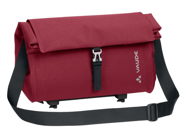 VAUDE Comyou Bolsa Shopper, darkred